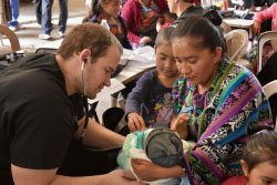 KCU Osteopathic Medical Students Travel To Guatemala for Outreach