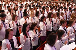 KCU-Kansas City White Coating Oath 2019
