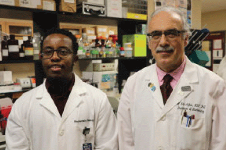 KCU Student and Faculty Researchers Recognized