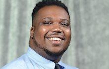 KCU Student D'Angelo Newsome