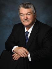 Dr. Michael Spezia, KCU Alum and Donor
