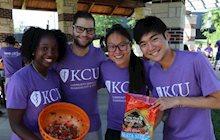 KCU We Care Day 2018