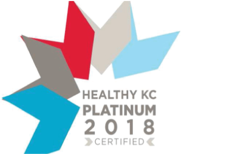 KCU Wins Workplace Wellness Award
