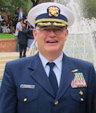 KCU Alum Russ Bowman