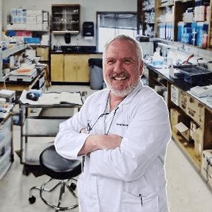 Jeff Staudinger, PhD