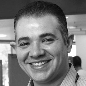 Ehab Sarsour, MSc, PhD