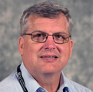 Dennis Wolff, PhD