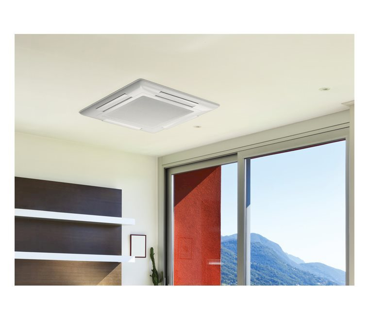 Ductless Solutions