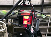GigE Camera Reads Data Matrix on 800 Cans Per Minute