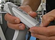 HS-51 Wireless Handheld Imager Drop Test