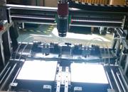 迈思肯Visionscape GigE相机在富士康相机外壳孔径精准测量中的应用