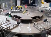 汽车组装线上的自动化视觉检测与零件追溯