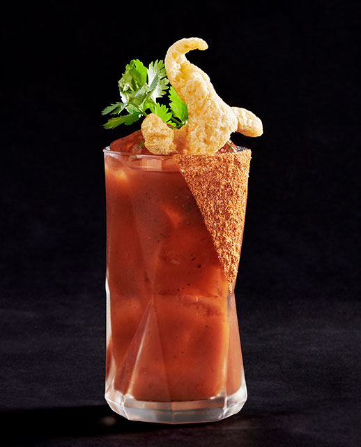 All Inclusive Caesar