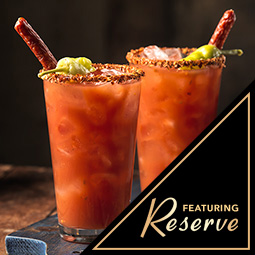 The Big Easy Caesar