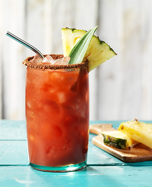 Tropical Thunder Caesar