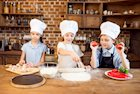 Kids Can Cook Up a Storm - And Here Are The Recipes to Prove It