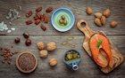 Omega-3 Fatty Acids and Brain Health