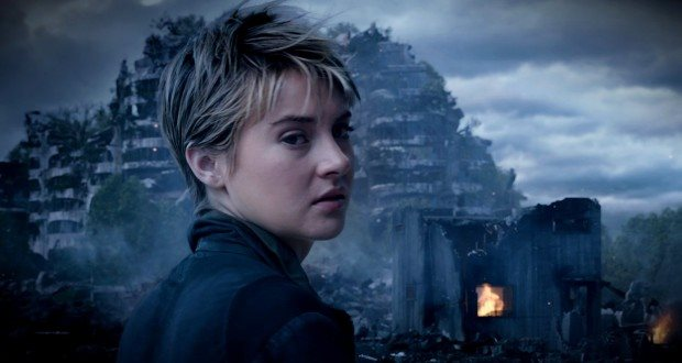 NJ Kids Movie Review: The Divergent Series: Insurgent