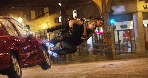 NJ Kids Movie Review: Jupiter Ascending