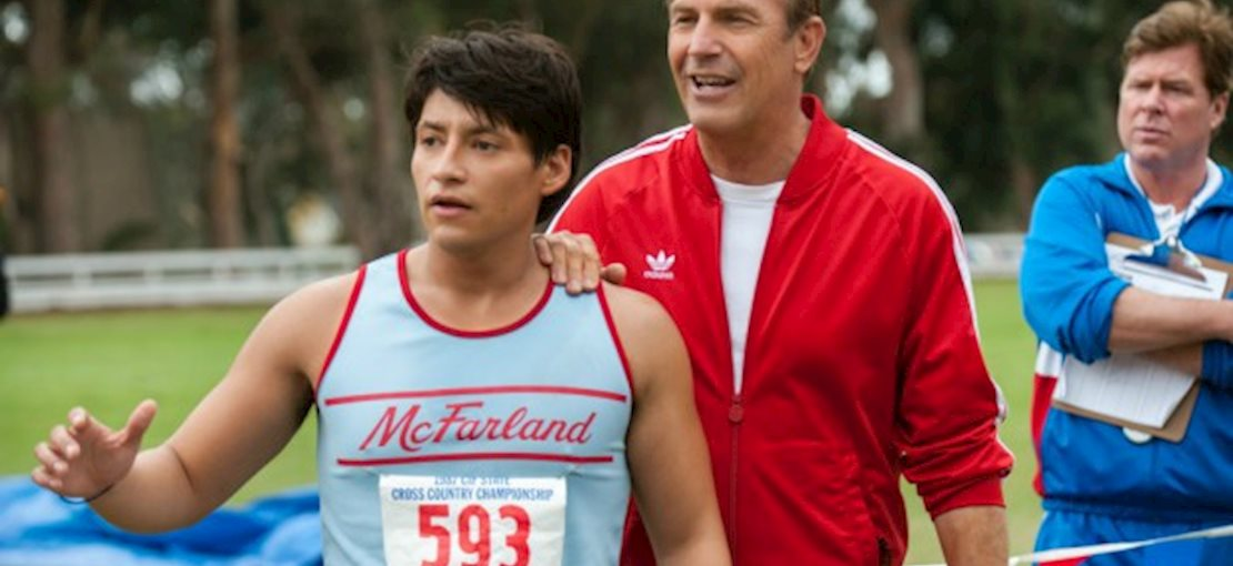 Movie Review: McFarland, USA