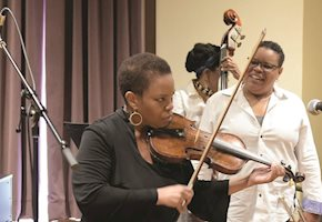 NJ PAC Brings Performances to Your Living Room