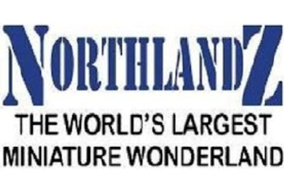 Northlandz is the World's Largest Miniature Wonderland...A True Family Destination featuring a Fascinating Train Display