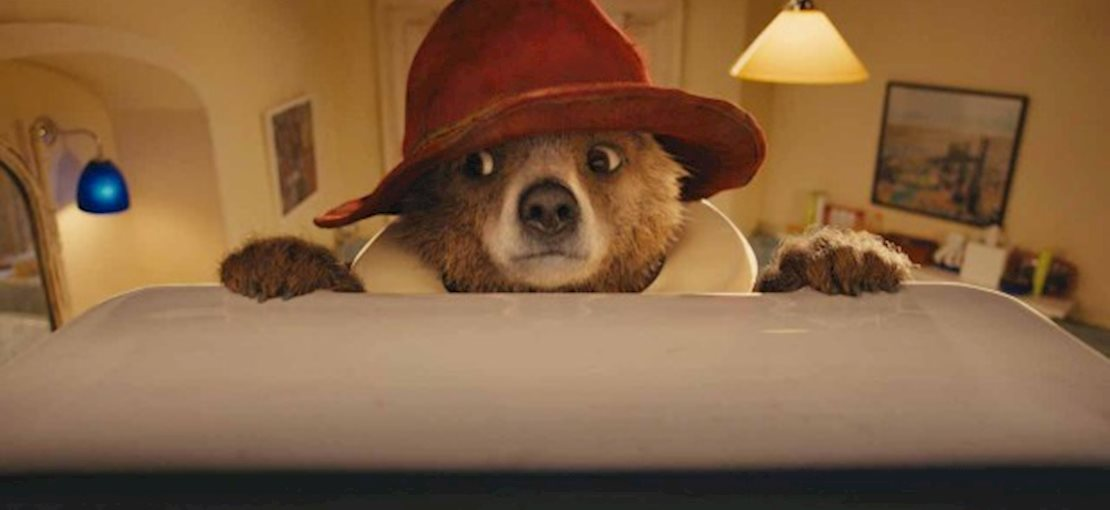 NJ Kids Movie Review: Paddington