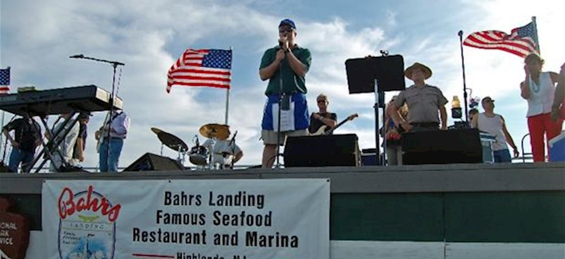 Sandy Hook Free Summer Concert Series