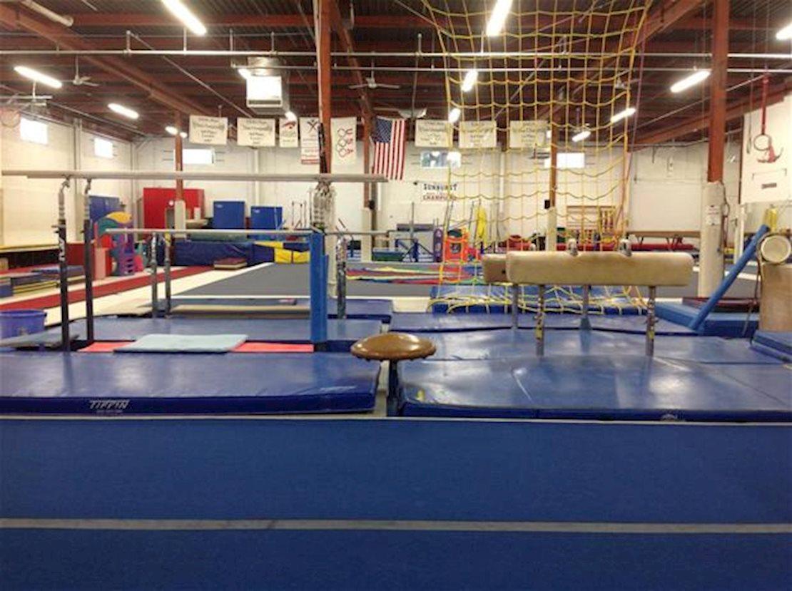 Sunburst Gymnastics Training Center