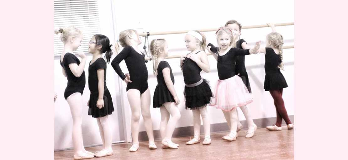Coupe Theater Studio dance classes
