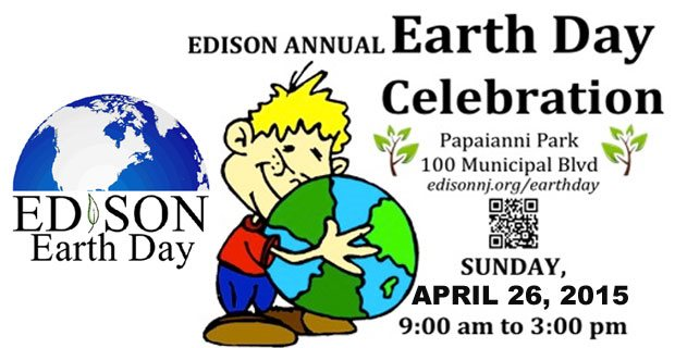 2015 Edision Earth Day Celebration