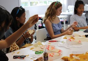 How Sewing Can Help Improve Mental Health for Teens