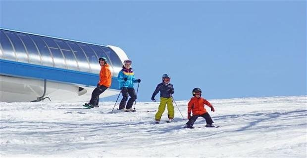 Shawnee Mountain Ski Area