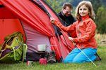 Safety and Preparation for the Family Camping Trip