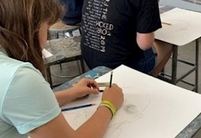 Visual Arts Center of New Jersey is offering more Art Classes for kids and adults