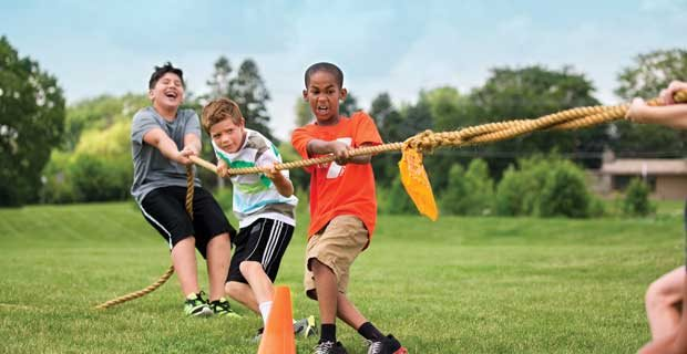 Explore Summer Camp Options At The  Ymca Of Montclair