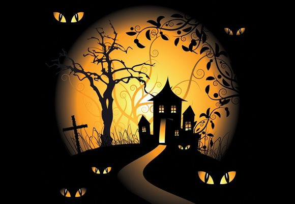 Guide to Halloween: Scary Attractions and Haunted Houses in NJ