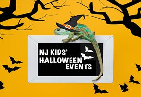 GUIDE to Halloween - Not So Scary Halloween Events for Kids