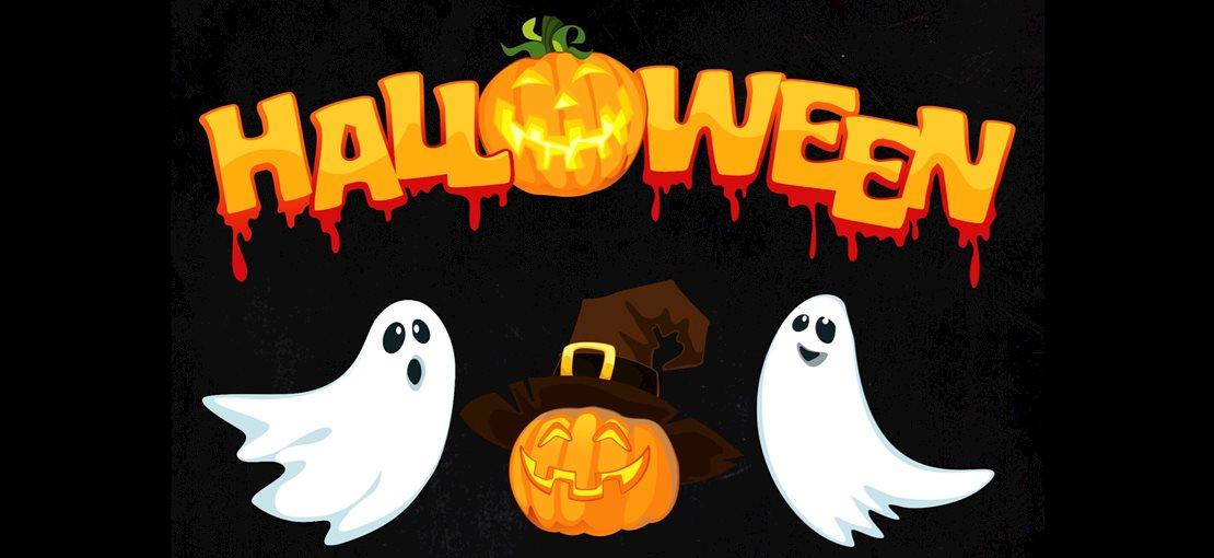 Halloween events in NJ