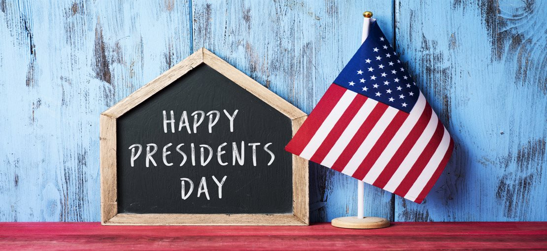 Celebrate Presidents Day in NJ