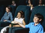 Sensory Friendly Films at AMC