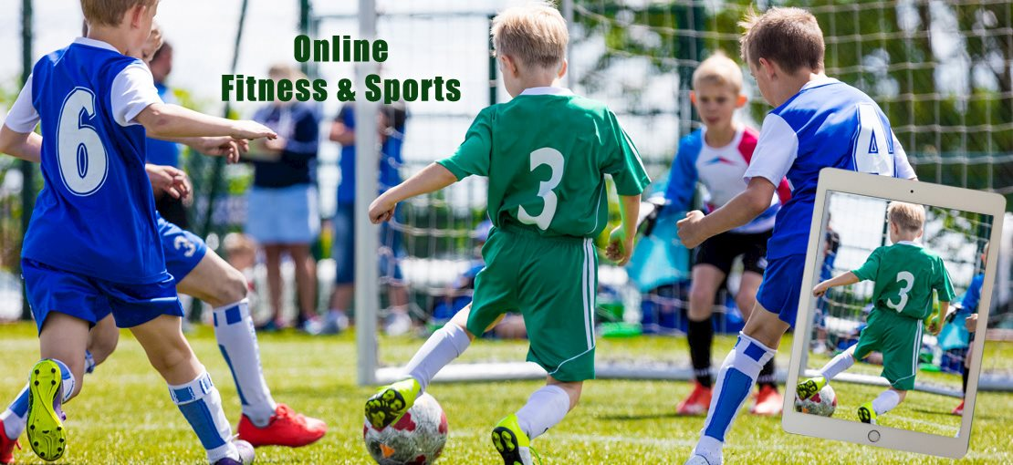 Sports Training Programs For Kids