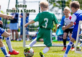 Virtual Sports Training Programs for Kids
