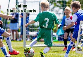 Virtual Sports Training Programs for Kids
