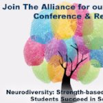 Join The Alliance for our 5th Annual Spring Conference & Resource Fair Sat, May 13, 2017