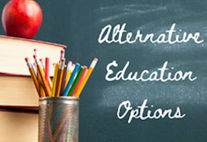 Back To School 2020-2021 - Alternative School Options To Consider