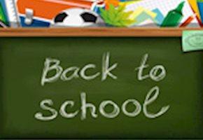 Back To School...Get Organized!