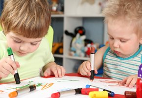 Remote Preschool And Enrichment Activities For Toddlers In NJ During Quarantine