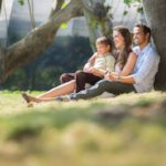 How Unplugging From Technology Can Boost Family Fun
