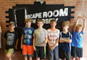 Escape Room - An Interactive Adventure Experience Coming to Bergen County NJ